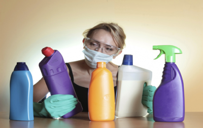 Household Chemicals Strangers In Your Home